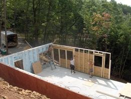 Rare earth Builders specializes in Sustainable Green Building. New Home Construction and Remodeling
